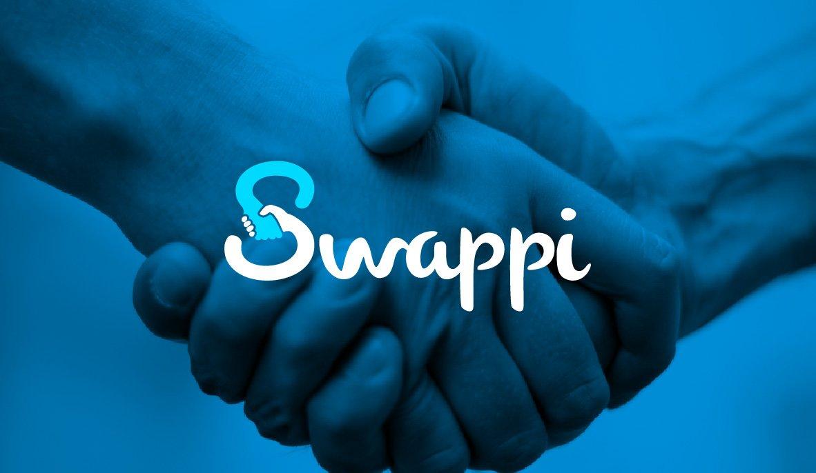 עיצוב לוגו ומיתוג אפליקציה - אלפא מיתוג עסקי
