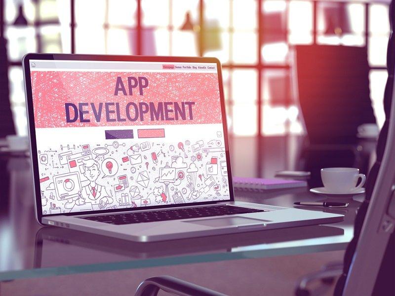 עיצוב אפליקציות