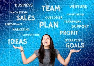 מדוע מיתוג עסקים הוא כה חשוב בעולם המודרני?